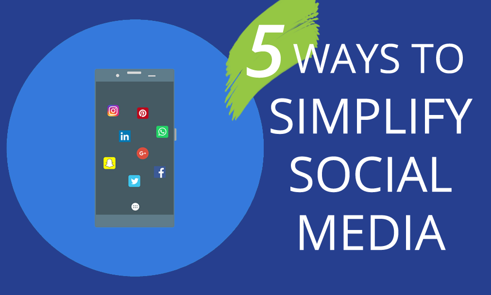 Spend Less Time On Social Media Marketing | FUSED